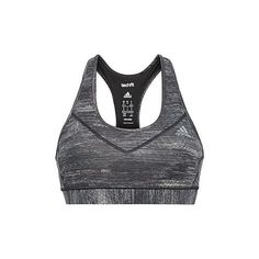 96188105b1050 Adidas Techfit bra ( 35) ❤ liked on Polyvore featuring activewear