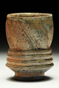 Teabowl.......Ted Neal #ballstate #ceramic prof?!