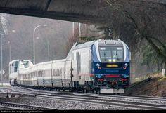RailPictures.Net Photo: IDOT 4611 Amtrak Cascades Seimens SC44 - Charger at Tacoma, Washington by Steve Carter