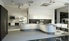 Good There Is Nothing More Amazing In A Kitchen Than A Curved Islands. In This  Article You Are Going To Have The Opportunity To Take A Look At Some  Fabulous ... Amazing Pictures