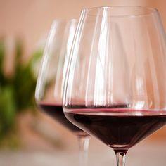 Taça de vinho Borgonha Schott.