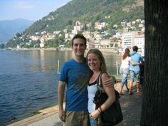 Lake Como, Italy 2007