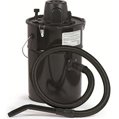 Ash Vacuum Cleaner Bj121 15l Black For Bbq And Fireplace
