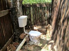 Mabalingwe - Bush Camps