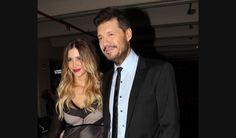 Marcelo Tinelli y Guillermina Valdés: noche fashion y romántica en la apertura de BAFWeek | Fashion TV