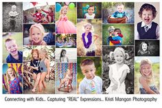 How to connect with kids / Kristi Mangan Photography / Photography tips / #kristimanganphotography