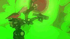 Battleborn - intro animée par le studio Secret Sauce (pour le jeu vidéo de Gearbox) - News | Catsuka