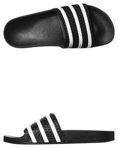 Purchase this before it goes! Mens Adidas -mc- Originals Adilette Thong Black Synthetic http://www.fashion4men.com.au/shop/surfstitch/mens-adidas-mc-originals-adilette-thong-black-synthetic/ #Adidas, #AdidasOriginals, #Adilette, #Black, #Mc, #MenS, #Originals, #SHOES, #SurfStitch, #Synthetic, #Thong