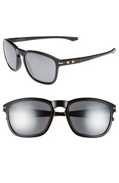 0986ab7567 Men s Oakley  Shaun White Signature Series - Enduro  Glossy Black with 55mm  Black Iridium