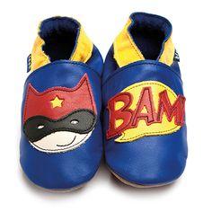 Zapatos Súper héroe
