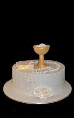 communion cake, Go To www.likegossip.com to get more Gossip News!
