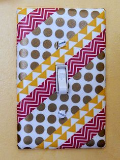 Saving My...: Washi Tape
