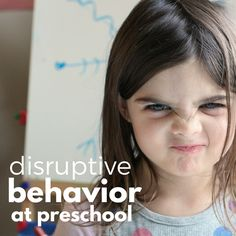 All behavior is communication, especially disruptive behavior but when you are working with very young children that communication can be hard to understand. As a preschool teacher, you have to manage the behavior at the moment while deciding what that child is trying to tell you. Here are my tips for how to handle disruptive …