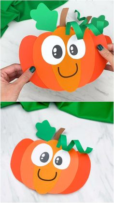 Halloween Arts And Crafts, Halloween Crafts For Toddlers, Thanksgiving Crafts For Kids, Easy Christmas Crafts, Halloween Activities, Toddler Crafts, Fun Crafts, Bonfire Crafts For Kids, Fall Crafts For Preschoolers