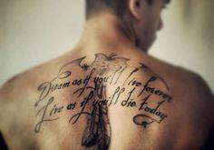 James dean tattoo, quote tattoos girls, all tattoos, faith tattoos, tattoo God Quotes Tattoos, Tattoo Quotes For Men, Tattoo Quotes About Life, Quote Tattoos Girls, Life Quotes Love, Family Tattoos, Tattoos For Guys, Tattoos For Women, Quotes Girls