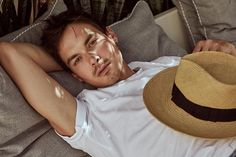Waiting for summer ☀️ Tyler Blackburn, Abc Family, Pretty Little Liars, American Actors, Old And New, The One, My Dream, Waiting, Singer