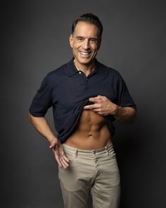 Official Website of Gregory Cole - Actor, Model, Playwright Men Over 50, Playwright, Actor Model, Bodybuilder, Physique, Photo Credit, Abs, Muscle, Actors