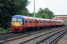Electric Train, Emu, Trains, Diesel, Engineering, Diesel Fuel, Technology, Train