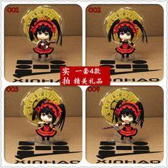 $26.99 (Buy here: https://alitems.com/g/1e8d114494ebda23ff8b16525dc3e8/?i=5&ulp=https%3A%2F%2Fwww.aliexpress.com%2Fitem%2FAnime-DATE-A-LIVE-Tokisaki-Kurumi-Q-Version-PVC-Action-Figure-Collectible-Model-Tol-Doll-10cm%2F32310444530.html ) Anime DATE A LIVE Tokisaki Kurumi Q Version PVC Action Figure Collectible Model Tol Doll 10cm for just $26.99