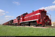 RailPictures.Net Photo: E&E 17 Ellis & Eastern SW900 at Sioux Falls, South Dakota by Craig Williams
