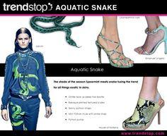 women's, trend report, spring summer 2013, accessories 7