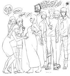 Saskue's like f you Boruto making my Sarada sweetie get pregnant Anime Naruto, Naruto Comic, Naruto Cute, Naruto Shippuden Anime, Naruto And Sasuke, Otaku Anime, Manga Anime, Sasuke Sakura Sarada, Boruto And Sarada