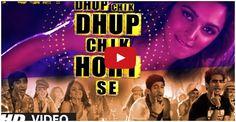 #Fugly: Dhup Chik Video #Song | Raftaar Feat. Badshah  http://bollywood.chdcaprofessionals.com/2014/05/fugly-dhup-chik-video-song-raftaar-feat.html