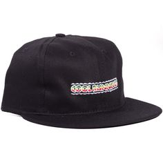 Alltimers Cool Runnings Ebbets Field black cap - Alltimers - Brands  be954c60f7ba