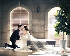 hellomuse wedding package, tahra studio 2015 new sample photos. Pre Wedding Shoot Ideas, Wedding Couple Photos, Pre Wedding Photoshoot, Wedding Poses, Korean Wedding Photography, Vintage Wedding Photography, Wedding Photography Packages, Photography Pics, Wedding Photo Inspiration