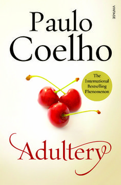 Book Review: 'Adultery' by Paulo Coelho: A Novel in the Making.