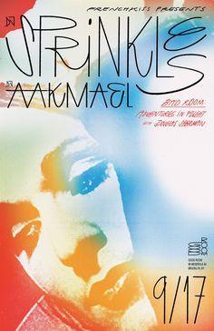 RA Tickets: French Kiss presents DJ Sprinkles and DJ Aakmael Plus Douglas…