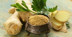 Effets secondaires et contre-indications du gingembre