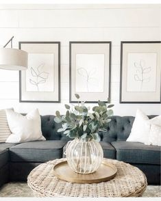 Where should you SPLURGE vs SAVE when decorating your home. - furnishing ideas - Where should you SPLURGE vs SAVE when decorating your home. Best Picture For home deco - Room Interior, Interior Design Living Room, Living Room Designs, Interior Paint, Modern Interior, Simple Interior, Interior Ideas, Interior Inspiration, Design Inspiration