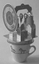 De stirling motor in actie