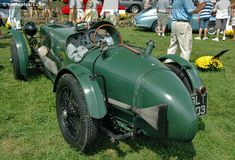 1934 MG K3 Magnette (need this)