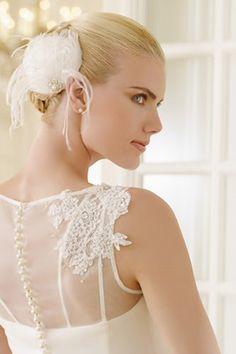 Robes de mariée Pronuptia 2015 : je les veux !