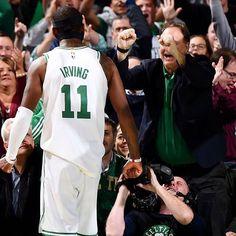 regram @bostonceltics4ever  That 22-4 feeling!!  #CelticsNation #ALLABOUT18 http://ift.tt/2BcM0xO
