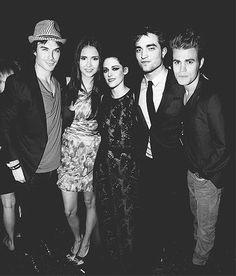 vampires, vampires everywhere