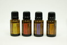 doTERRA ~ I Don't leave home without it!