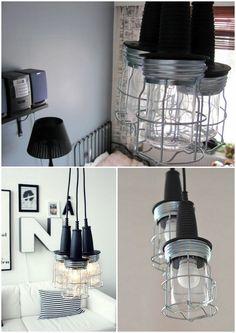 roikkavalaisin Vacuums, Home Appliances, Ceiling Lights, Lighting, Inspiration, Home Decor, Electrical Appliances, Homemade Home Decor, Lights