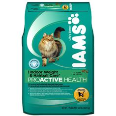 IAMS recalls multiple lots of dry cat food. The recall also includes dry IAMS and Eukanuba dog foods.