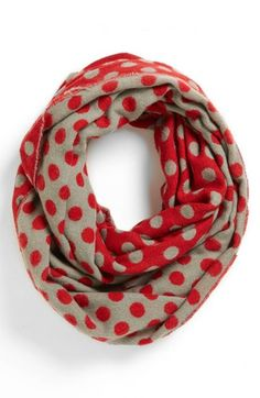 I don't really need more scarves but I like that this has a bold print on it whereas most if mine are subtle or floral.