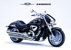 Suzuki Intruder M1800RBZ B.O.S.S. http://suzuki-gb.co.uk/motorcycles/motorcycles/cruiser/intruder/intruder-m1800rbz-boss/