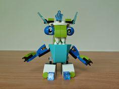 Totobricks: ROKIT SLUMBO MIX ou MURP ? LEGO MIXELS Lego 41527 Lego 41509 http://www.totobricks.com/2015/05/rokit-slumbo-mix-ou-murp-lego-mixels.html