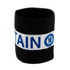 CHELSEA F.C. Captains Arm Band. Official Licensed Chelsea FC Gift. FREE DELIVERY ON ALL OF OUR GIFTS