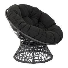 Double Papasan Chair, Wicker Lounge Chair, Chair Cushions, Rattan Chairs, Comfy Chair, Swivel Chair, Papasan Cushion, Hammock Chair, Chair Pads