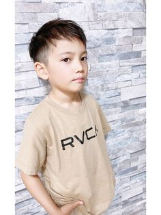 My Boys, Hair Cuts, T Shirts For Women, Face, Kids, Style, Haircuts, Young Children, Swag