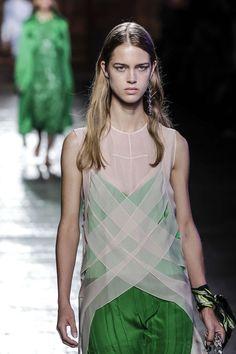 Emilio Pucci Printemps/Eté 2016, Womenswear - Défilés (#22916)