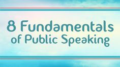 Learn Public Speaking with my latest course: http://courses.islamicselfhelp.com/courses/public-speaking
