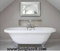 Extend the life of your bathtubs